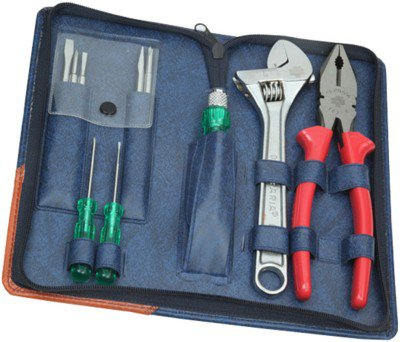 Taparia Power & Hand Tool Kit