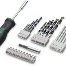 Bosch 26 Piece Screwdriving & Drill Bit Set Hand Tool Kit
