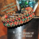 Christmas Country Basket Bracelet