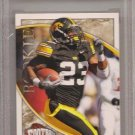 SHONN GREENE NEW YORK JETS IOWA HAWKEYES 09 HEROES RC Grade gem 10 football CARD