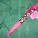 school Barbie JUMBO writing Pen NEW Beautiful 11 inch collectable