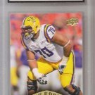 LA'EL COLLINS COWBOYS 2015 LEAF draft Graded gem 10 rookie football CARD