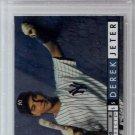 grade PSA 8.5 DEREK JETER Electric Diamond Prospects RC NY Yankees basball card