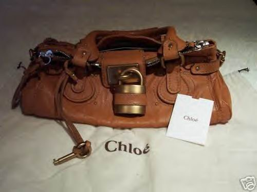 LEATHER BAG IN WHISKEY COLOUR