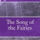 Childrens Book:  Song Of The Fairies (WC002)