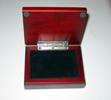 Wooden Keepsake Box (MS001)