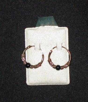 Thailand Earrings (MS005)