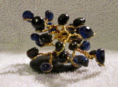 Tiny Stone Tree, Deep Blues (MC002)