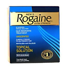 Regaine Extra Strength 5% - 3 Mth