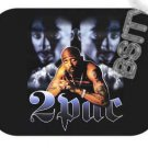 2PAC TUPAC SHAKUR RIP Photo Mousepad MOUSE PAD