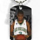 CHRIS PAUL CP3 NEW ORLEANS HORNETS PHOTO NBA Dog Tag