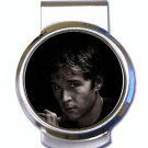 JASON STACKHOUSE TRUE BLOOD PHOTO Money Clip Silver Pewter