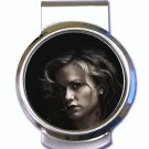 SOOKIE STACKHOUSE TRUE BLOOD PHOTO Money Clip Silver Pewter