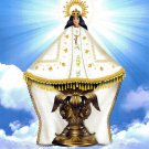Catholic Picture Print Mary Our Lady of Juquila Nuestra Senora de Juquila 8 x 10