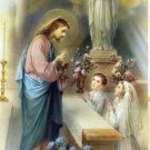 First Holy Communion Holy Card Lot Boy/Girl 16 Cards @ $5.99 Cromo Milano Italy