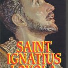 Saint Ignatius of Loyola by F. A. Forbes (1999, Paperback) Reprint from 1919
