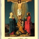 Through The Cross To Victory Way of the Cross St. Alphonsus Color Pictures
