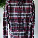 Northcrest Men's Flannel Shirt Medium