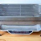 VTG Farberware Mod 450 Open Hearth Electric Broiler Grill Works Great!  *NO CORD