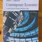 Contemporary Economics 3rd Ed Custom Version Portland Community College Carbaugh