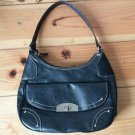 Rosetti Purse Handbag Black