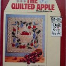 The Quilted Apple by Laurene Sinema (1994, Paperback) Quilt Pattern Book