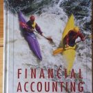 Financial Accounting 5th Fifth Edition Weygandt Kieso Kimmel Textbook Hardcover