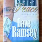 Dave Ramsey Hardcover Book Financial Peace Revisited 2003 with Worksheets EUC