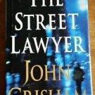 The Street Lawyer John Grisham Hard Cover Novel Book