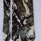 VTG Jay Jacobs Art Deco, Purple, Green, White, Classic Wide 100% Silk Mens Tie