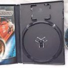Need For Speed Underground PS2 Sony PlayStation 2 Game Disc, Manual & Case