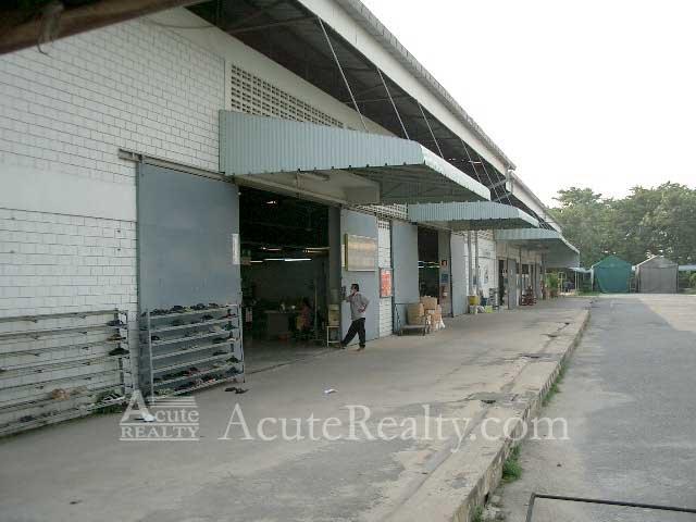 Bangna-Trad rd. km 12, Kingkaew Teparak rd.