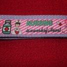 Nursing Keychain Wristlet #1