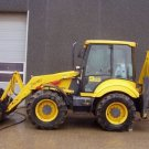 Case 750 760 860 960 965 Backhoe Loader Service Manual