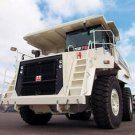 Terex 3340 & 3345 Off-Highway Truck Service Repair Manual
