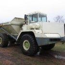 Terex 3566 4066C Articulated Dumptruck Service Repair Manual