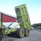 Terex 2566C, 2766C and 3066C Articulated Dumptruck Service Repair Manual