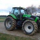 Deutz Fahr Agrotron 210 235 265 Tractor Workshop Manual