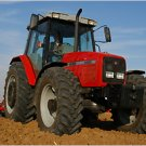 Massey Ferguson MF 5300 Series Tractors Service Manual