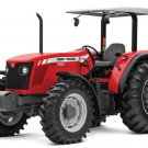 Massey Ferguson MF 400 Series Tractors Service Manual