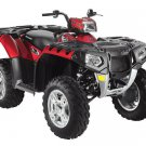 2009 Polaris Sportsman XP850 , XP850 EPS ATV Service Repair Manual