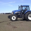 New Holland TG210 TG230 TG255 TG285 Repair Manual