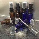 15ml glass spray bottles