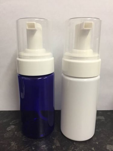 100ml Handwash Foamy bottle