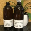 1 litre Fractionated Coconut Oil