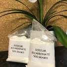 Sodium Bicarbonate (Bicarb Soda)