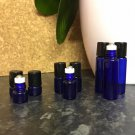 5ml Blue Roller Bottles