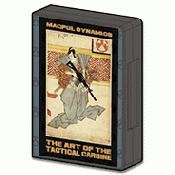 MAGPUL Version 2.0 Dynamics Art of the Tactical Carbine 3 Disc DVD