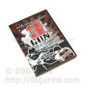 Noveske Shooting Team 3 Gun Outlaw Instructional DVD