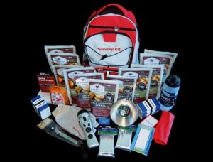 Wise Food Essential Survival Kit 72 Hrs